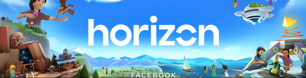 facebook horizon banner