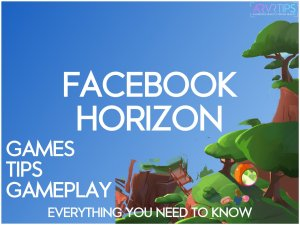 facebook horizon guide