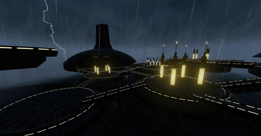 kamino blade and sorcery map