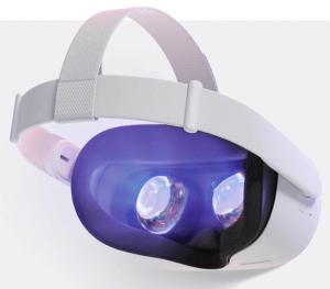 oculus quest 2 display