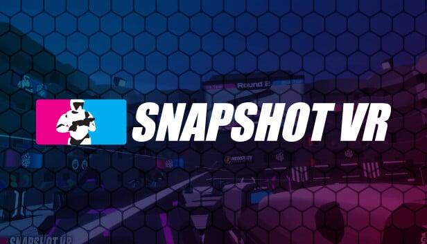 snapshot vr game
