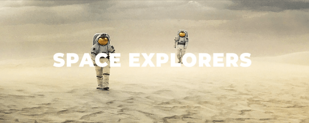 space explorers new vr game oculus rift