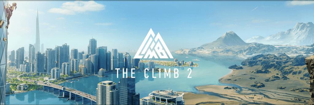 the climb 2 oculus game 2 game