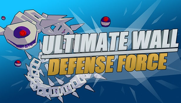 ultimate wall defense force new vr game
