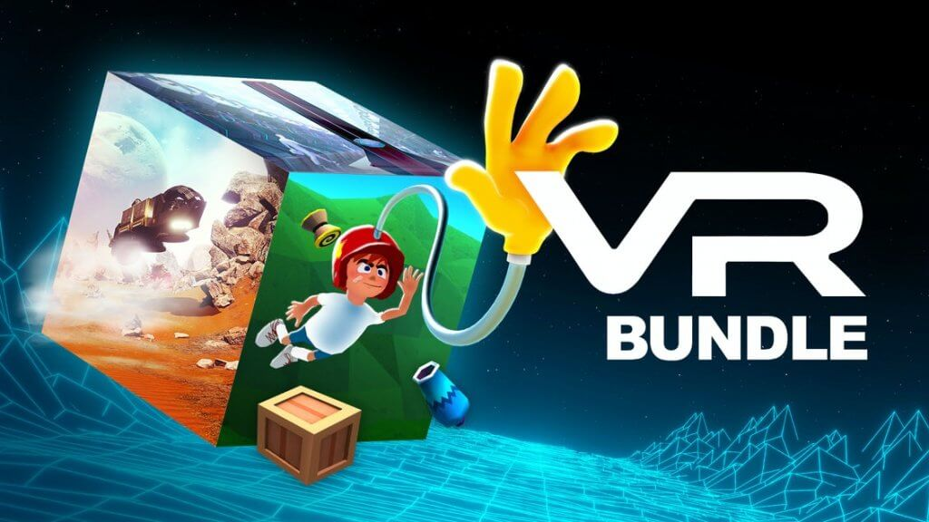vr bundle fanatical