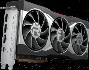 nvidia RTX 3080 vs AMD Radeon RX 6800 XT