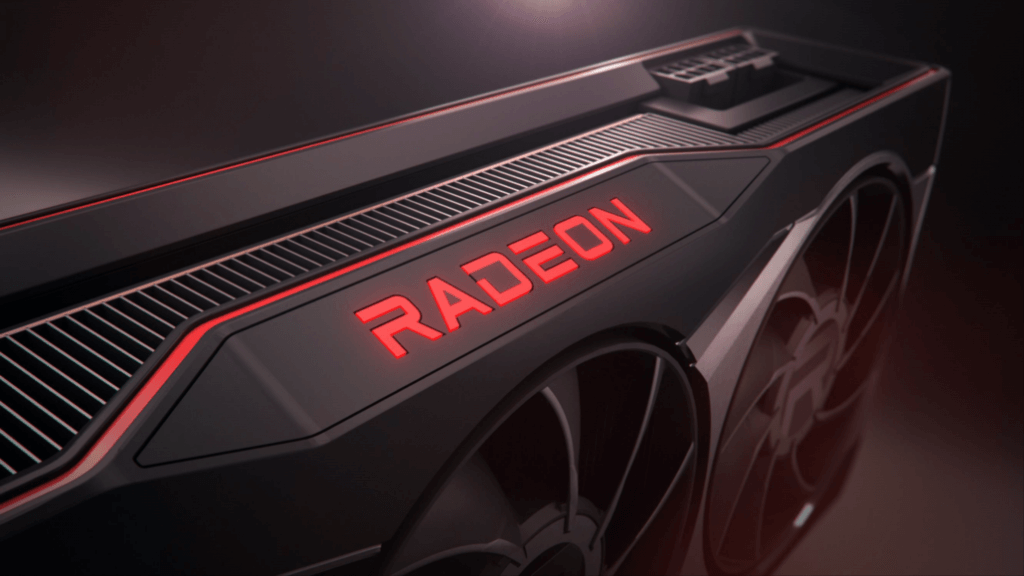 amd radeon rx 6000-series