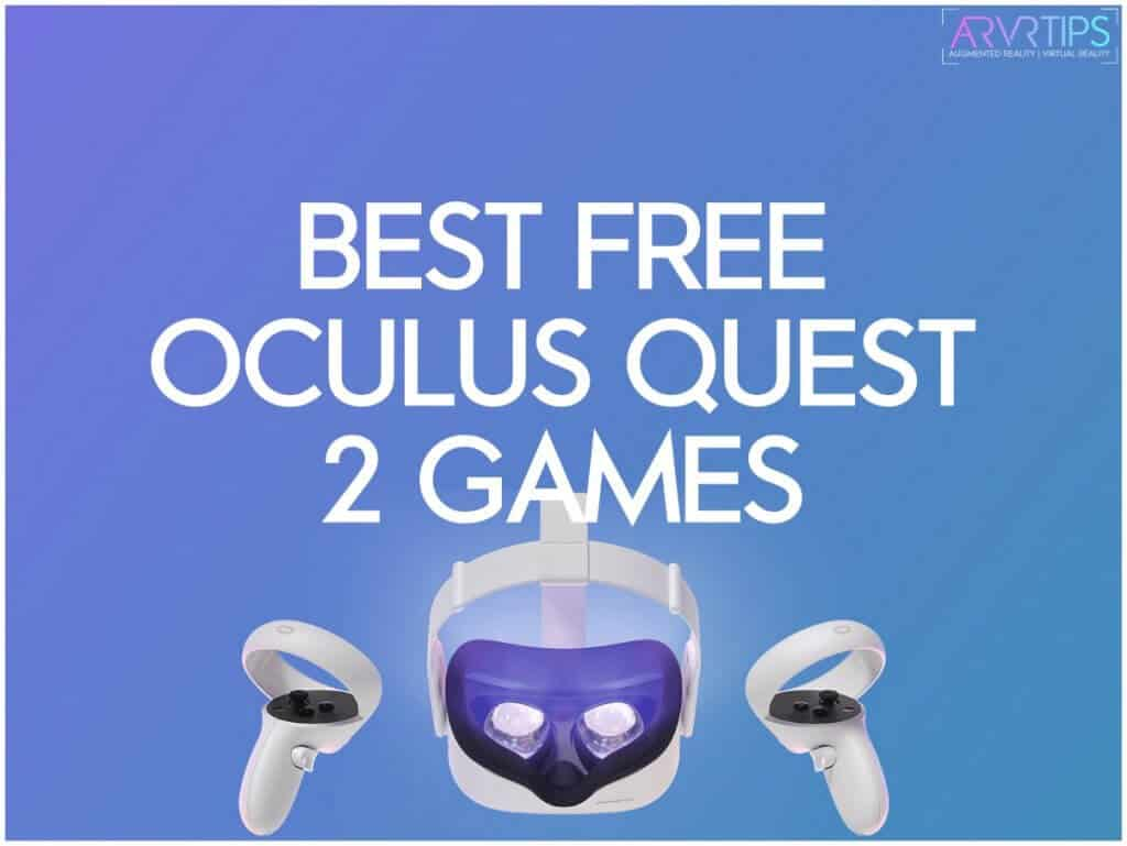 free oculus quest 2 games