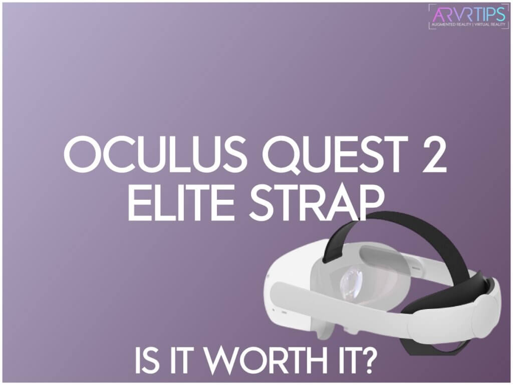 oculus quest 2 elite strap review