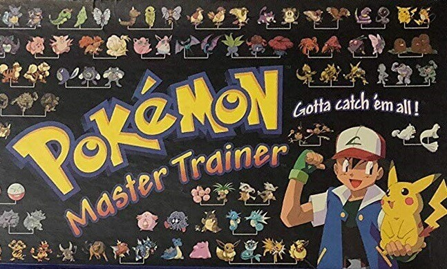 pokemon master trainer tabletop simulator vr mods