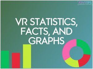 vr statistics facts and graphs