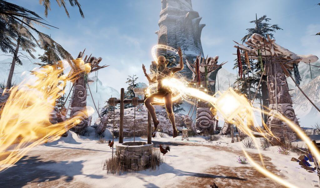 asgards wrath for free on the oculus quest 2