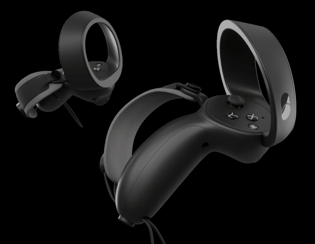 decagear vr controllers