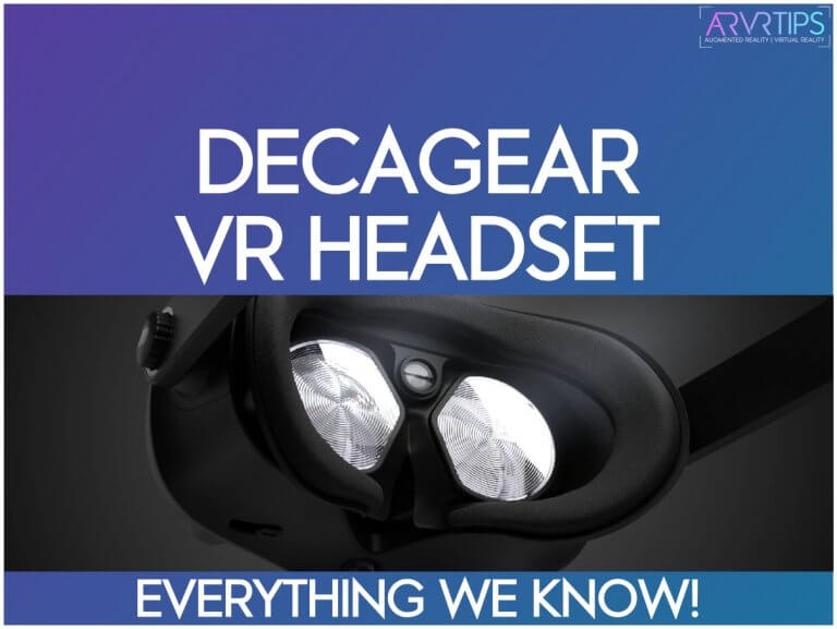 decagear vr headset