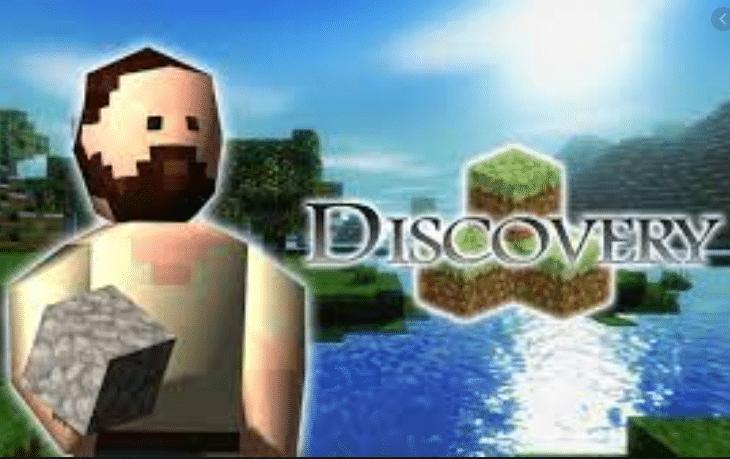 oculus quest discovery minecraft clone