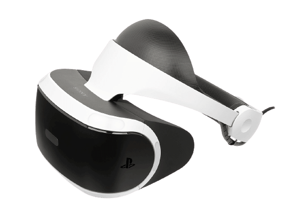 ps5 vr headset