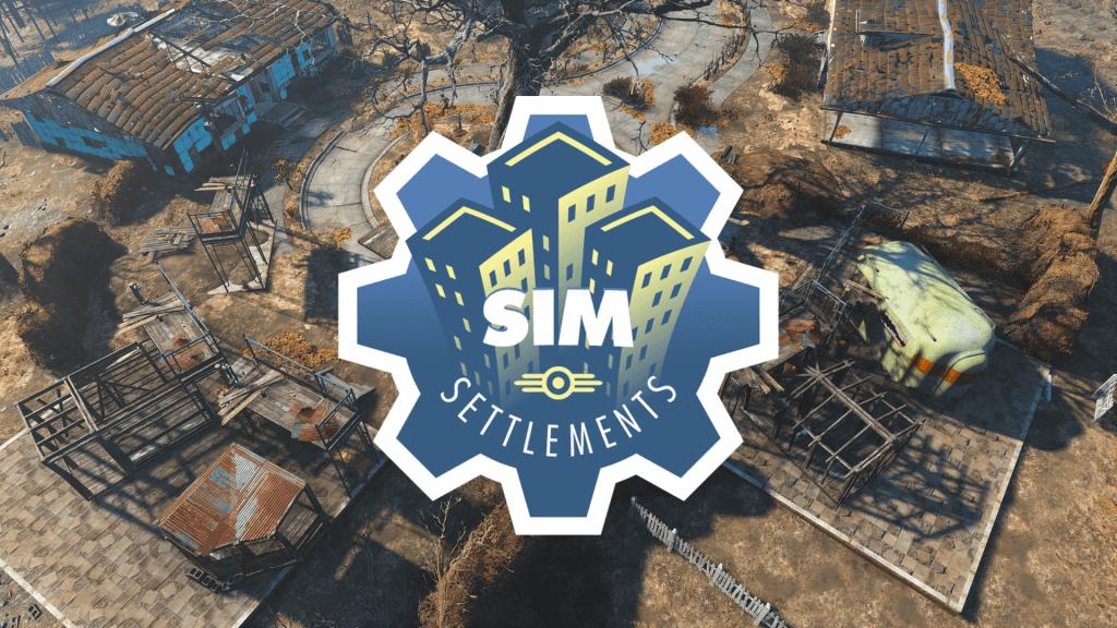 sim settlements best fallour 4 vr mods