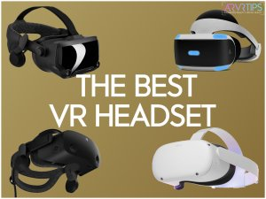 the best vr headset