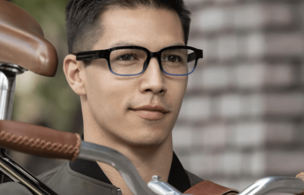 amazon echo frames everyday use smart glasses