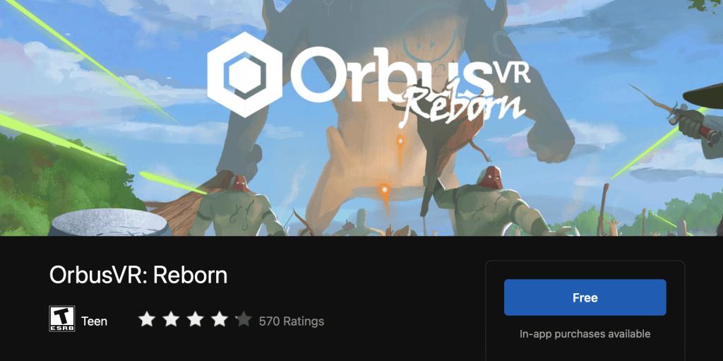 oculus cross guy tutorial 4