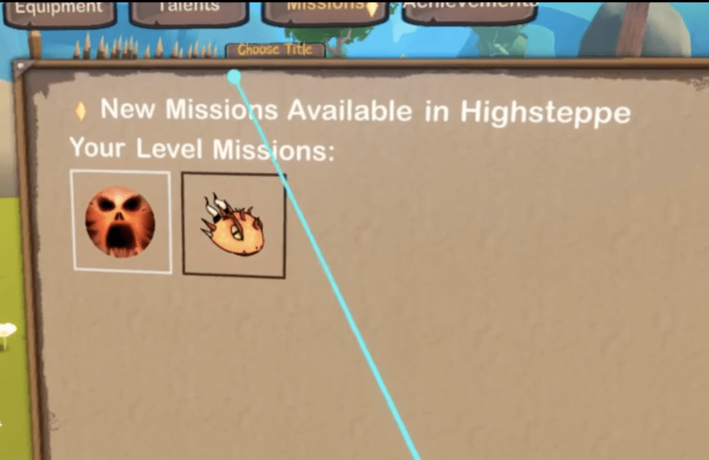orbusvr help available missions