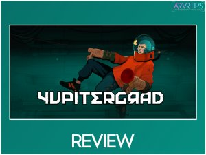 Yupitergrad Review for Oculus quest