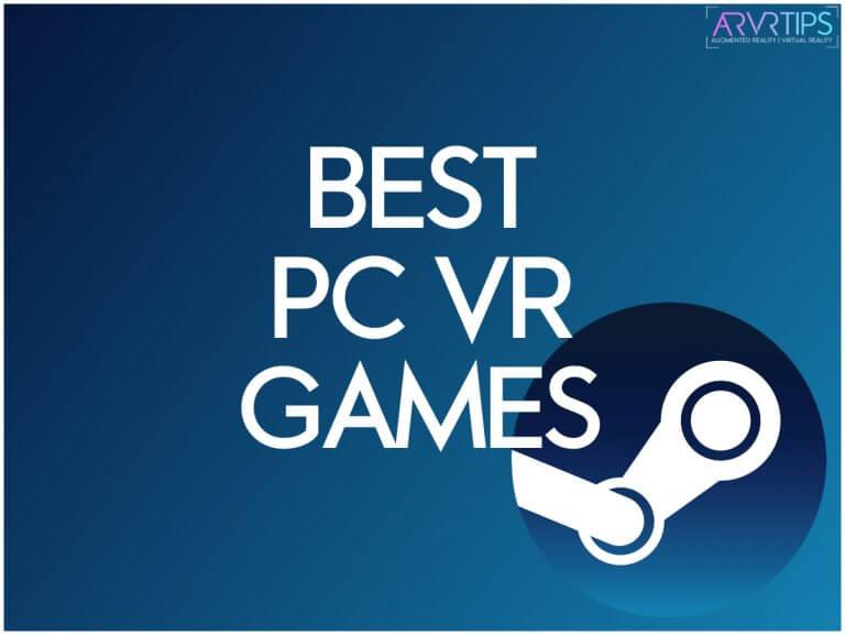 best pc vr games