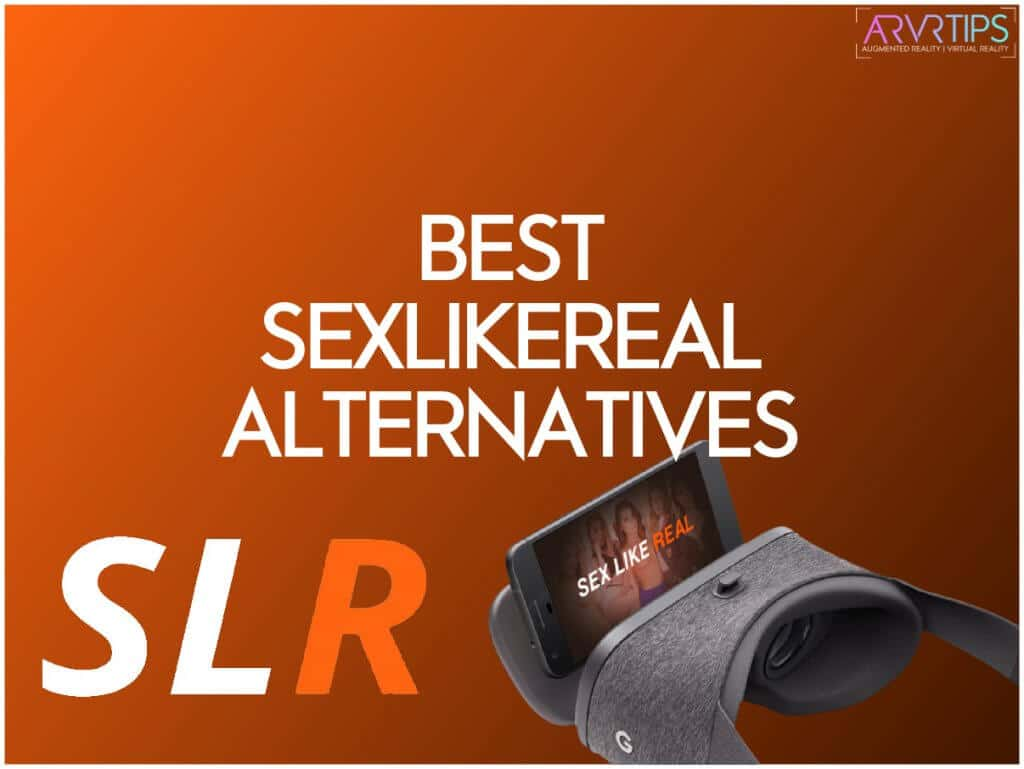 best sexlikereal alternatives and similar sites