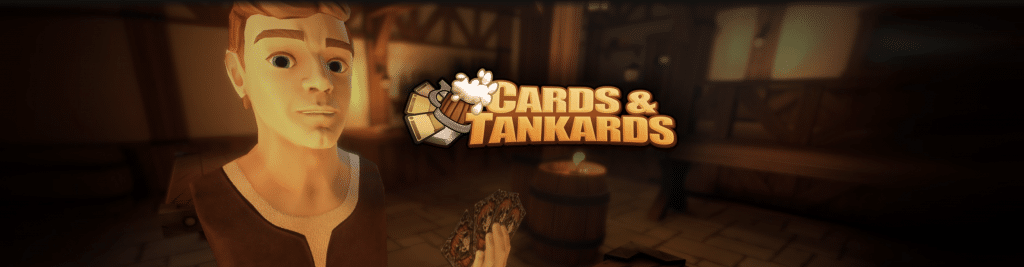 cards and tankards best sidequest vr game