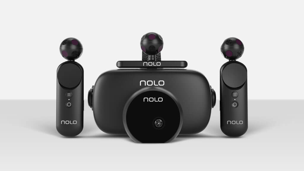cloud nolo vr headset