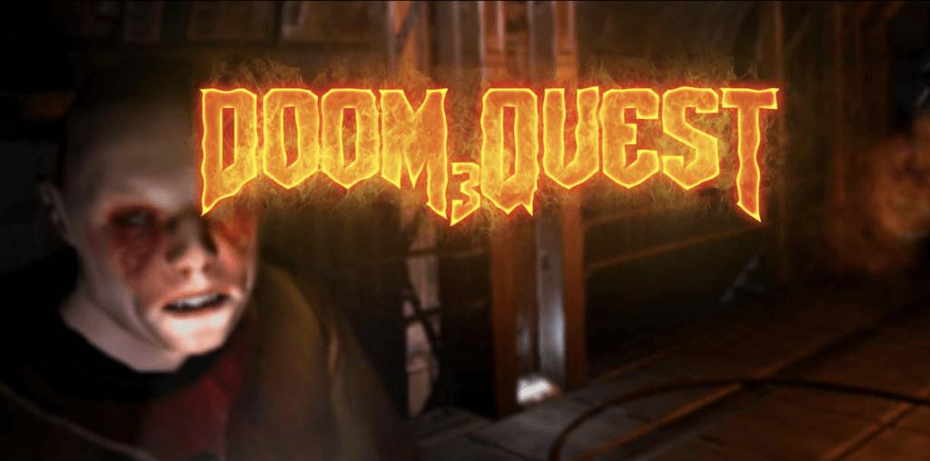 doom3quest best sidequest game