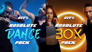 fitzr absolute dance and absolute box packs