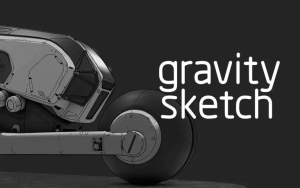 gravity sketch vr free