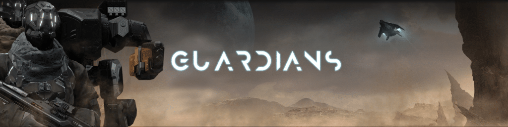 guardians vr best sidequest game