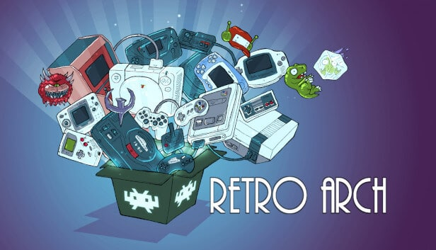 retroarch vr emulator