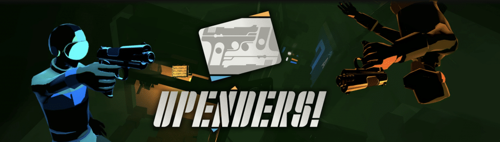 upenders best sidequest vr game