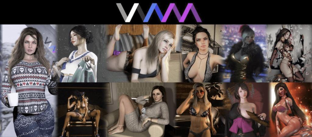 virt-a-mate best vr porn game