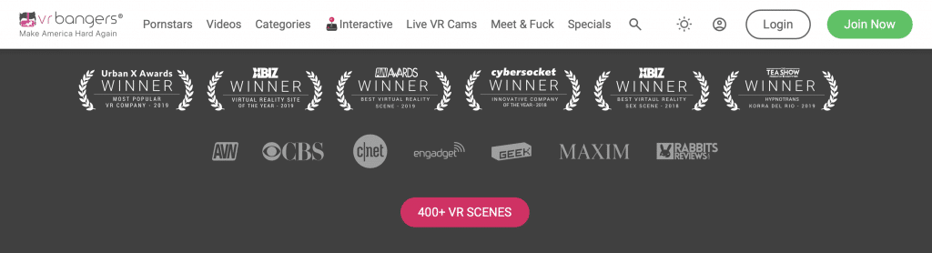 vr bangers best vr porn website sexlikereal alterrnative