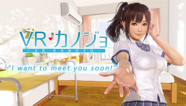 vr kanojo best vr hentai game