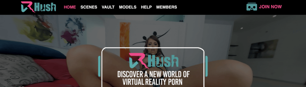 vrhush and vr allure slr alternative