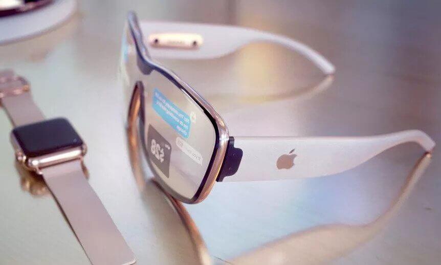 apple ar smart glasses concept 1