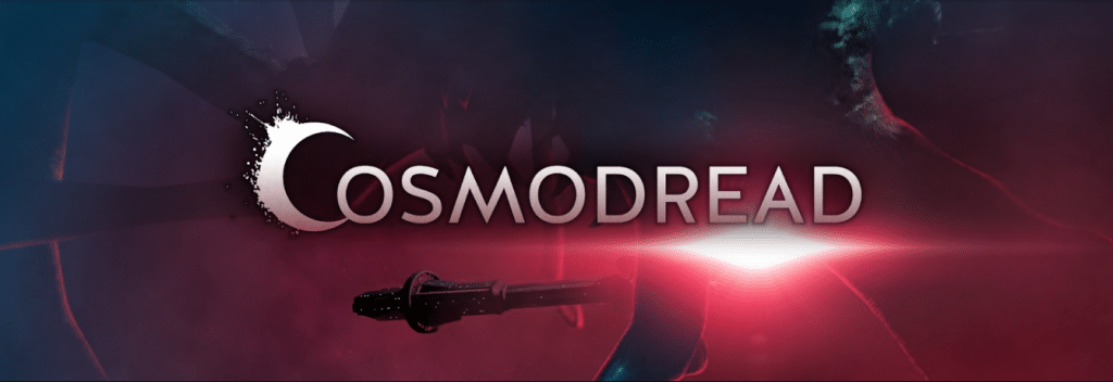 cosmodread upcoming oculus quest game