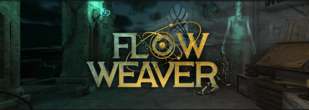 flow weaver vr upcoming oculus quest game