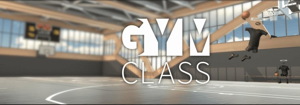 gym class oculus app lab game