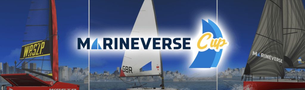 marineverse cup vr app lab game