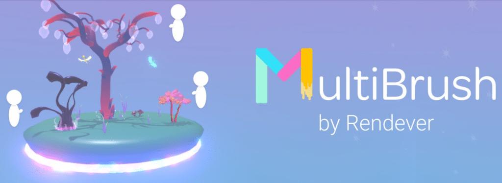 multibrush oculus app lab game