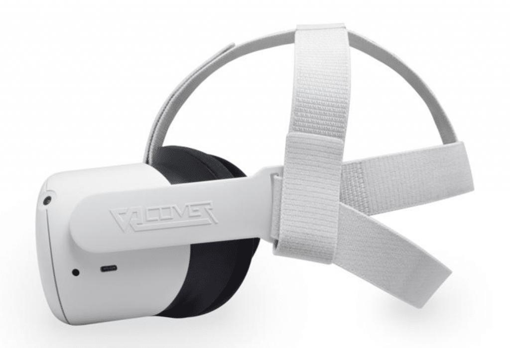 7 Oculus Quest 2 Elite Strap Alternatives That Won't Break!