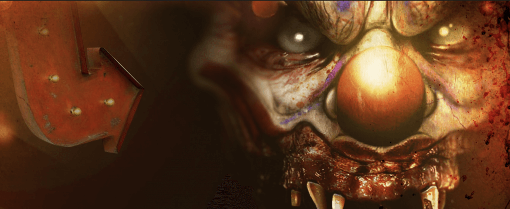 until dawn rush of blood vr horror game