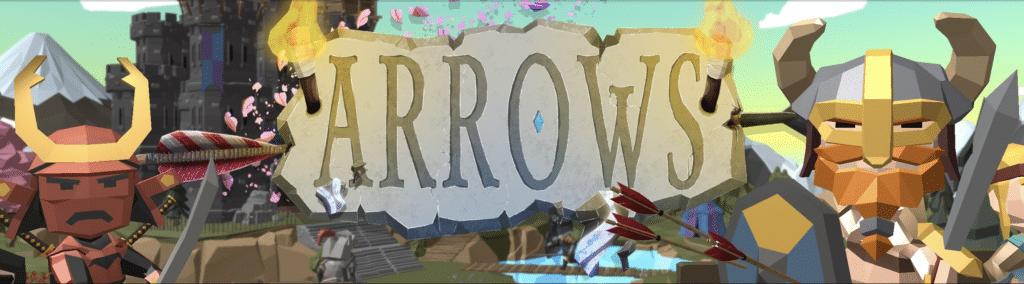 arrows app lab game