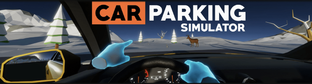 car paking simulat best app lab game